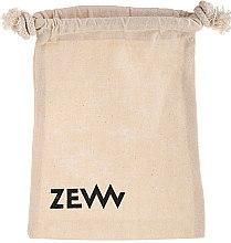 Kup Organizer z tkaniny na akcesoria do golenia - Zew For Men