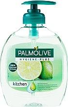 Kup Kuchenne mydło w płynie do rąk Limonka - Palmolive Kitchen Hand Wash Anti Odor