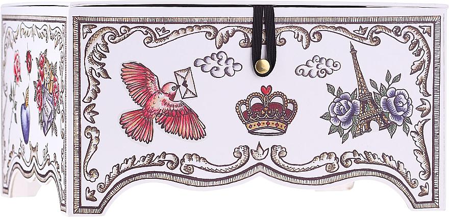 PRZECENA! Lolita Lempicka Mon Premier - Zestaw (edp 100 ml + edp 15 ml) * — фото N4