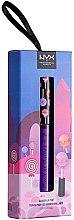 Kup Błyszczyk do ust - NYX Professional Makeup Land of Lollies Glossy Lip Tint