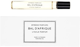Kup Byredo Bal D'Afrique - Olejek perfumowany