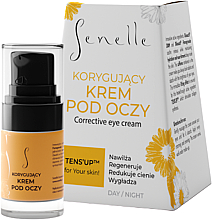 Kup Korygujący krem pod oczy - Senelle Corrective Eye Cream
