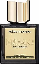 Kup Nishane Suede et Safran - Perfumy