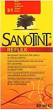 Kup Koloryzujący szampon do włosów - Sanotint Reflex
