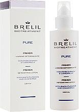 Kup Detoksykujący lotion do włosów - Brelil Bio Treatment Pure Primer Detoxifying Lotion