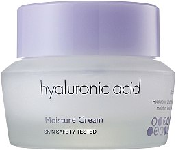 Kup Nawilżający krem do twarzy z kwasem hialuronowym - It's Skin Hyaluronic Acid Moisture Cream