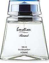 Kup Rasasi Emotion Men - Woda perfumowana
