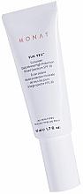 Kup PRZECENA! Mineralny krem przeciwsłoneczny - Monat Sun Veil Sunscreen Daily Mineral High Protection Broad Spectrum SPF 30 *
