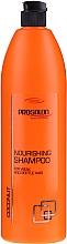 Kup Odżywczy szampon do włosów słabych i łamliwych Kokos - Prosalon Hair Care Shampoo