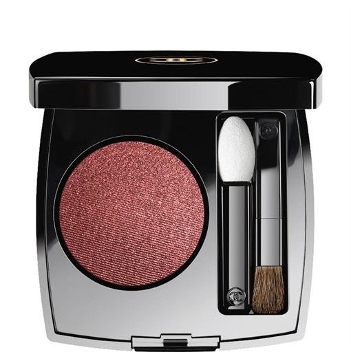 Trwały pudrowy cień do powiek - Chanel Ombre Premiere Eyeshadow Longwear Powder — фото N1