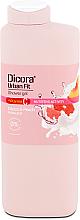 Kup Żel pod prysznic z witaminą C Cytrusy i brzoskwinia - Dicora