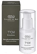 Kup Emulsja do skóry wrażliwej - Caldes de Boi Emulsin T3 Oil
