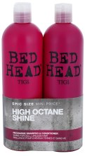 Kup Zestaw - Tigi Bed Head Racharge (shm 750 ml + cond 750 ml)