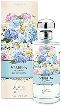 Kup Saphir Parfums Flowers de Saphir Verbena & Lemon - Woda perfumowana