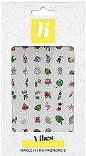 Kup Naklejki na paznokcie - Hi Hybrid Vibes Nail Stickers