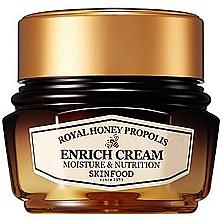 Kup Krem do twarzy - Skinfood Royal Honey Propolis Enrich Cream