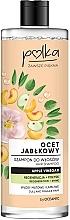 Kup Szampon do włosów Regeneracja + połysk Ocet jabłkowy - Polka