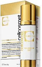 Kup Ultrarewitalizująca emulsja komórkowa do twarzy - Cellcosmet CellEctive CellLift Cream Light
