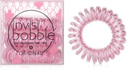 Kup Gumka do włosów - Invisibobble Original Rose Muse