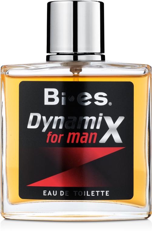Bi-es Dynamix - Woda toaletowa