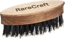 Kup Drewniana szczotka do brody - RareCraft