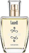Kup Lazell Gold Madame - Woda perfumowana