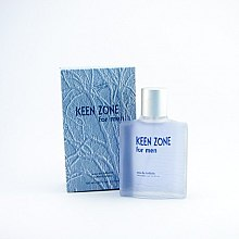 Kup Chat D'or Keen Zone For Men - Woda toaletowa