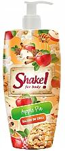 Kup Balsam do ciała Szarlotka - Shake for Body Lotion