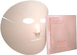 Kup Maska do twarzy na tkaninie z witaminą C - Germaine de Capuccini Timexpert C+ Flash C Radiance Multi-Correction Facial Mask