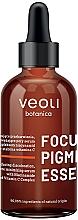 Kup Serum do twarzy redukujące przebarwienia - Veoli Botanica Focus Pigmentation Essence