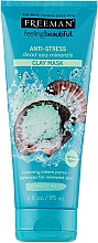 Kup Antystresowa maseczka do twarzy z minerałami z Morza Martwego - Freeman Feeling Beautiful Dead Sea Minerals Anti-Stress Mask