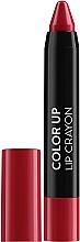 Kup Szminka w kredce do ust - Flormar Color Up Lip Crayon
