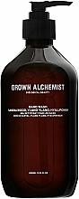 Kup Mydło w płynie do rąk - Grown Alchemist Hand Wash Sandalwood Ylang Ylang & Hyaluronan