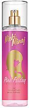Kup Nicki Minaj Pink Friday - Perfumowana mgiełka do ciała
