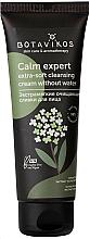 Kup Oczyszczający krem z ekstraktem z jeżówki do twarzy - Botavikos Skin Care & Aromatherapy Calm Expert