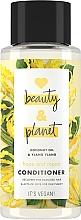 Kup Odżywka do włosów zniszczonych Olej kokosowy i ylang-ylang - Love Beauty And Planet Coconut Oil & Ylang Ylang Conditioner