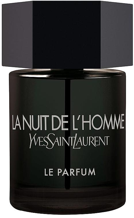 Yves Saint Laurent La Nuit de l'Homme le Parfum - Woda perfumowana