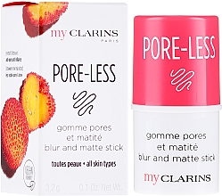 Kup Sztyft matujący - Clarins My Clarins Pore-Less Blur And Matte Stick