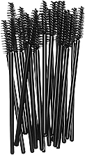 Kup Zestaw jednorazowych, higienicznych szczoteczek do nakładania maskary, 20 szt. - MAC Disposable Mascara Wands