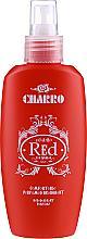 PRZECENA! El Charro Red - Zestaw (edp 100 ml + b/cr 100 ml + deo 100 ml) * — фото N3