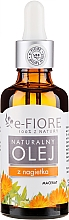 Kup Naturalny macerat-olej z nagietka - E-Fiore