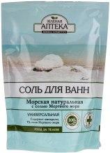 Kup Uniwersalna sól do kąpieli - Green Pharmacy