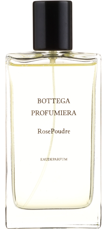 Bottega Profumiera Rose Poudre - Zestaw (edp 100 ml + 2 x edp 15 ml) — фото N3