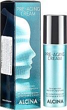 Kup Krem przeciw starzeniu się skóry - Alcina Pre-Aging Cream