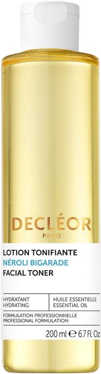 Tonik do każdego rodzaju skóry - Decléor Essential Tonifying Lotion