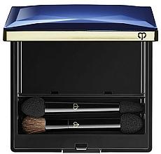 Kup Kasetka na cienie do powiek - Cle De Peau Beaute Eye Color Quad Case