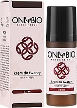 Kup Regenerujący krem do twarzy na dzień - Only Bio Fitosterol