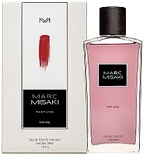 Kup Marc Misaki One Way - Woda toaletowa