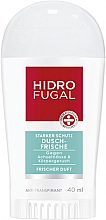 Kup Odświeżający antyperspirant w sztyfcie - Hidrofugal Shower Fresh Stick