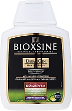 Kup Ziołowy balsam przeciw wypadaniu włosów - Biota Bioxsine Femina Herbal Cream Against Hair Loss